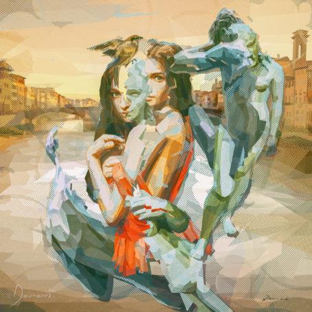 Post-renaissance rebirth