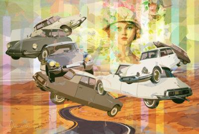 Citroën DS Classic